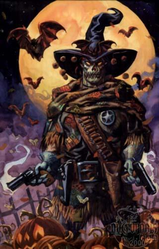 The Gunwitch