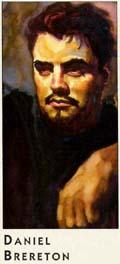 Dan in 1990 from Black Terror
